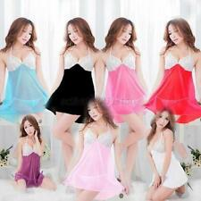 Unbranded Lace Glamour Slips & Petticoats for Women