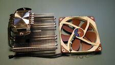 Noctua NH-C14S CPU Cooler with NF-A14 PWM fan - Pre-owned, Good condition