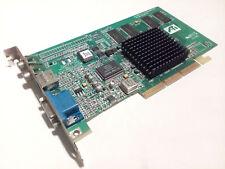 Ati Rage 128 Pro (32 MB AGP 4X) Video card
