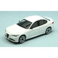 Articoli di modellismo statico Burago Scala 1:43 per Alfa Romeo