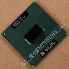 Intel Pentium M 765 - 2.1 GHz (RH80536GC0452M) SL7V3 400 MHz Processor