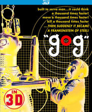 Gog [New Blu-ray 3D] Restored, 3D, Digitally Mastered In Hd