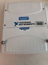 National Instruments DA QPad-6016, 191790A-01