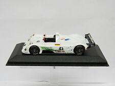 BMW V12 LMR Sebring 1999 Minichamps 430992942 Beck's 1/43