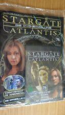 Stargate Kommando SG 1 Die DVD Sammlung Teil 76 DVD+Sammlerheft+OVP