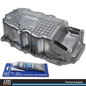 Fits 98-06 Dodge Caravan Stratus Sebring Breeze Voyager Engine Oil Pan 4694525AC