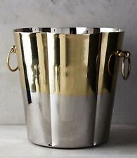 Anthropologie Annondale Ice Bucket NWT