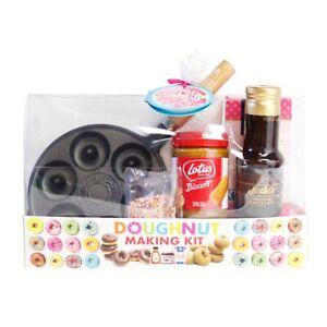 Doughnut Making Kit
