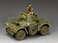 DD304 The Daimler MK. II Armoured Car by King & Country