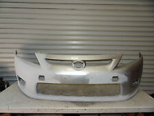 2011-2013 Scion TC OEM Front Bumper Cover Repaired Factory 52119-21220