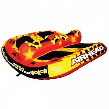 Airhead MEGA ROCK STAR - 6 Person Towable Tube - AHRS-6