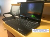 Ultrabook Dell Latitude E7440 i5 4310U-3,0GHz 8GB-RAM 256SSD 14FHD TOUCHSCREEN
