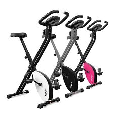 Home Use Upright Exercise Bikes with Speedometer