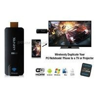 Measy A2W Miracast Wifi Display HDMI Dongle Media Wireless Android/ IOS/ Windows