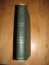 Illustrated flora of Northern States Canada British possessions Pea Mustard 1897