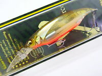 Megabass - DIVE ELBO 78mm 3/8oz. LBO System PLATINUM REACTION
