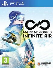 Sony PlayStation 4 Skiing/Snowboarding Video Games