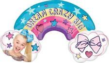 "37"" JOJO SIWA DREAM CRAZY BIG BALLOON Rainbow FREE SHIPPING"