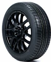 New Vercelli Strada 1 All Season Tire - 235/50R17 100V