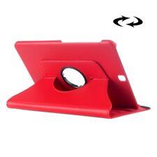 Schutzhülle für Samsung Galaxy Tab S2 9.7 Bumper 360 Grad Case Tasche Hülle Rot