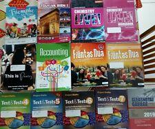 School Books Leaving Cert