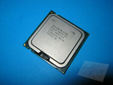 Intel Core 2 Duo E7400 2.8GHz Dual Core Socket 775 CPU Processor SLB9Y