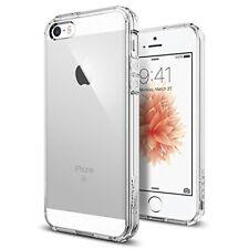 Spigen Ultra Hybrid Coque pour iPhone 5/5s Blanc