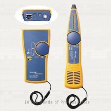 fluke networks MT-8200-60-KIT intellitone Pro 200 Kit C5-6, RJ11 F
