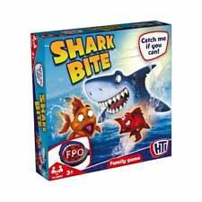HTI Shark Bite Board Game