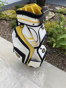 King Cobra Golf Cart Bag (Great Condition)