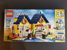 LEGO - Creator - Beach Hut - NIB