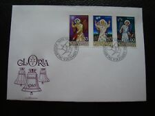 LIECHTENSTEIN - enveloppe 1er jour 9/12/1986 (B15)