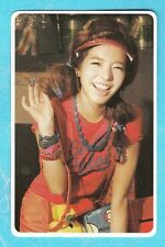 "SNSD Girls' Generation  ""Oh ! "" White Border Official  Photocard SUNNY Rare G406"