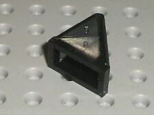LEGO Black slope brick 3049c / Set 10000 6067 5980 7711 7705 8114 2152 7709 8786