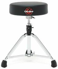 More details for gibraltar 9000 series round drum stool throne