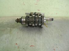 honda  vfr  750 fg    gearbox