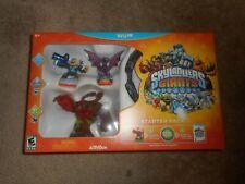 Wii U Skylanders Giants Starter Pack