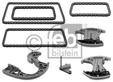 Timing Chain Kit FEBI 44486 For 2.7 / 3.0 TDI VW / AUDI