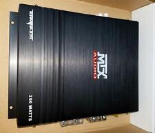 TNA201 MTX Terminator Mono 400 Watt Amplifier (replacement for TNP112D systems)