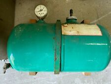 Pressure Alcohol Tank with Bulkhead Mount (Free Shipping)