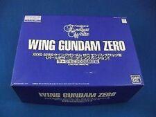 MG Wing Gundam Zero Custom 2005 Carahobi Limited Production Pearl Mirror Coating