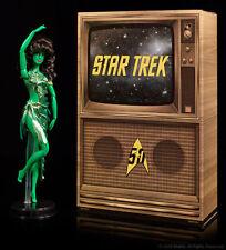 SDCC 2016 Mattel Barbie Star Trek 50th Anniversary Doll Limited Edition #DVG82