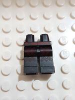 LEGO-MINIFIGURES SERIES THE NINJAGO MOVIE X 1 LEGS FOR KAI KENDO PARTS
