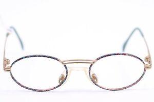 Vintage Menrad 1613 Kinder Brillengestell eyeglasses gafas lunettes