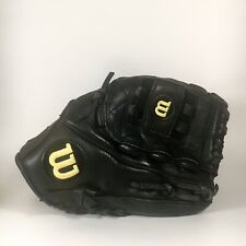 """Wilson A1000 12"""" Glove For Right Handed Thrower"""