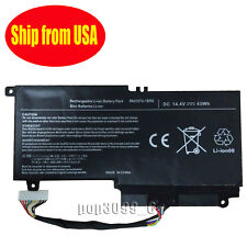 PA5107U-1BRS Battery for TOSHIBA P50-A L40-A S55-A S40-A P000573230 P000573240