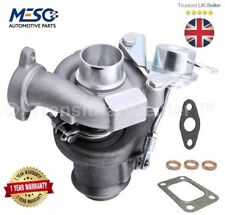 TURBOCHARGER CITROEN BERLINGO C3 C4 DISPATCH XSARA PICASSO 1.6 HDI 90 PS 2004 ON