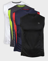Mens Admiral Sports Cycling Running Vest Top Variety of Colours Sizes XS - XXL