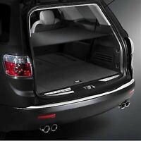 Trunk Security Cargo Area Shade Cover For GMC ACADIA 2007-2016 Brand New