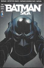 Batman Saga N°26 - Urban Comics-DC Comics - Juillet 2014